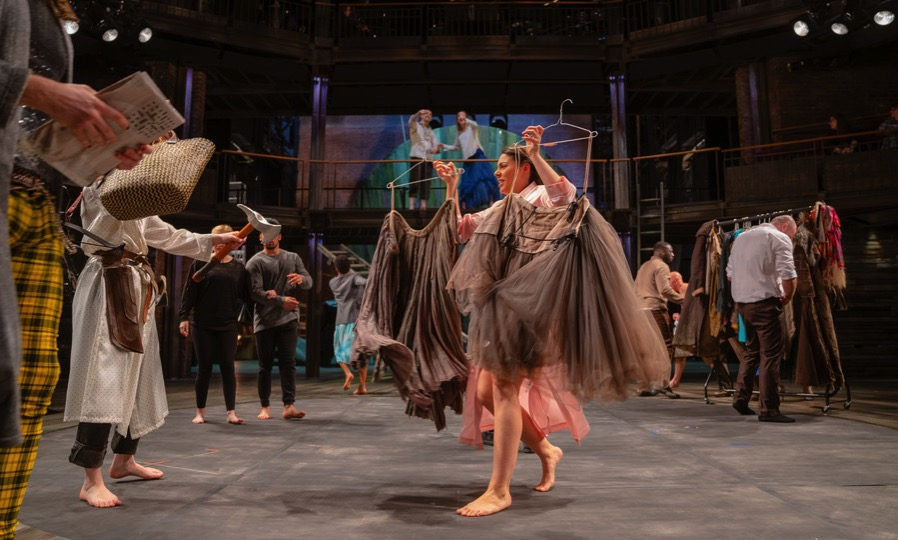 273453 As You Like It production photos 2019 2019 Web use