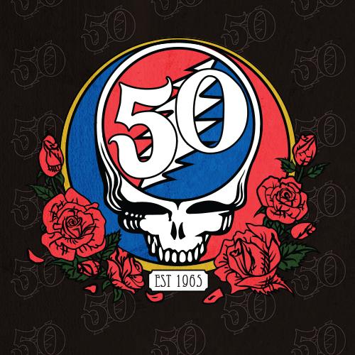 Dead 50th