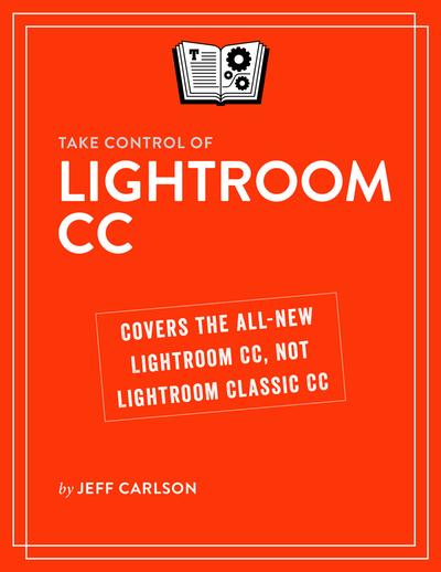 TCo Lightroom CC 1 0 Cover for EPUB