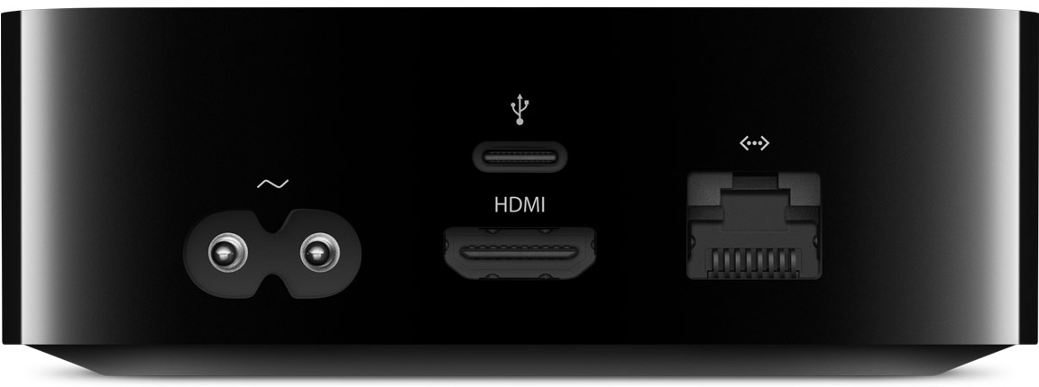 why you dont want the new apple tv if just to stream audio