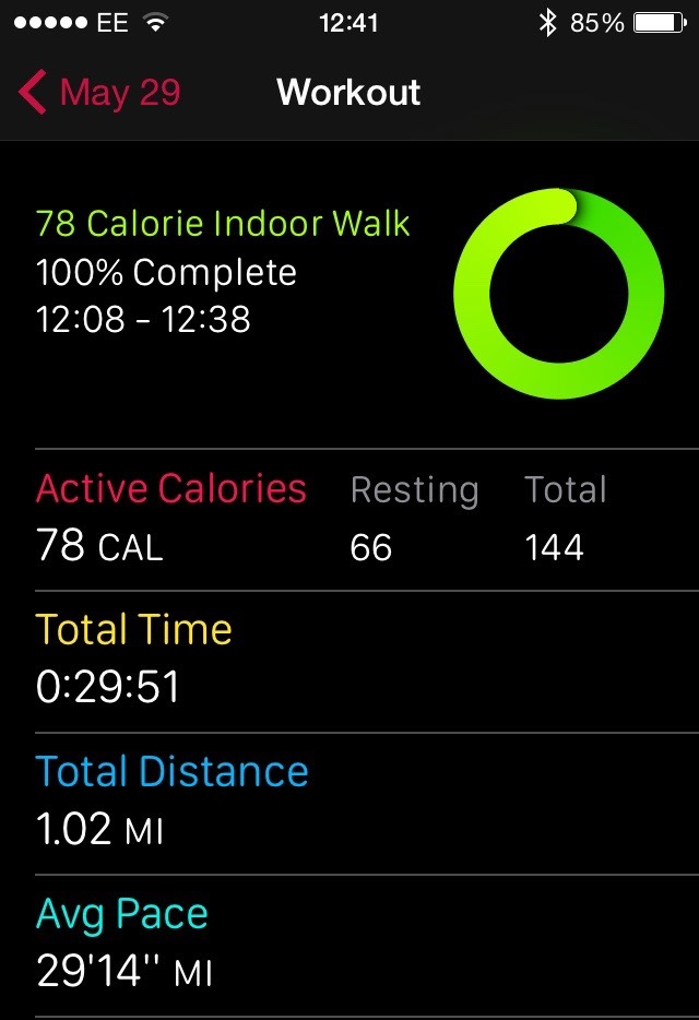 How Does the Apple Watch Calculate Calories for Workouts? | Kirkville