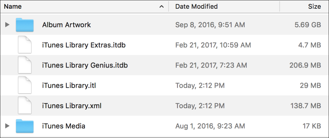 how to move my itunes library from windows to mac