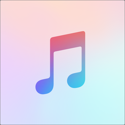 how to get my itunes icon back