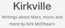Kirkville