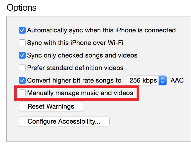 how to manually add music to iphone kirkville add easily to your iphone or ipod 3434