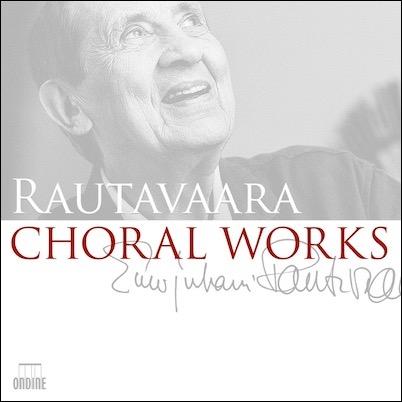 Rautavaraa choral music