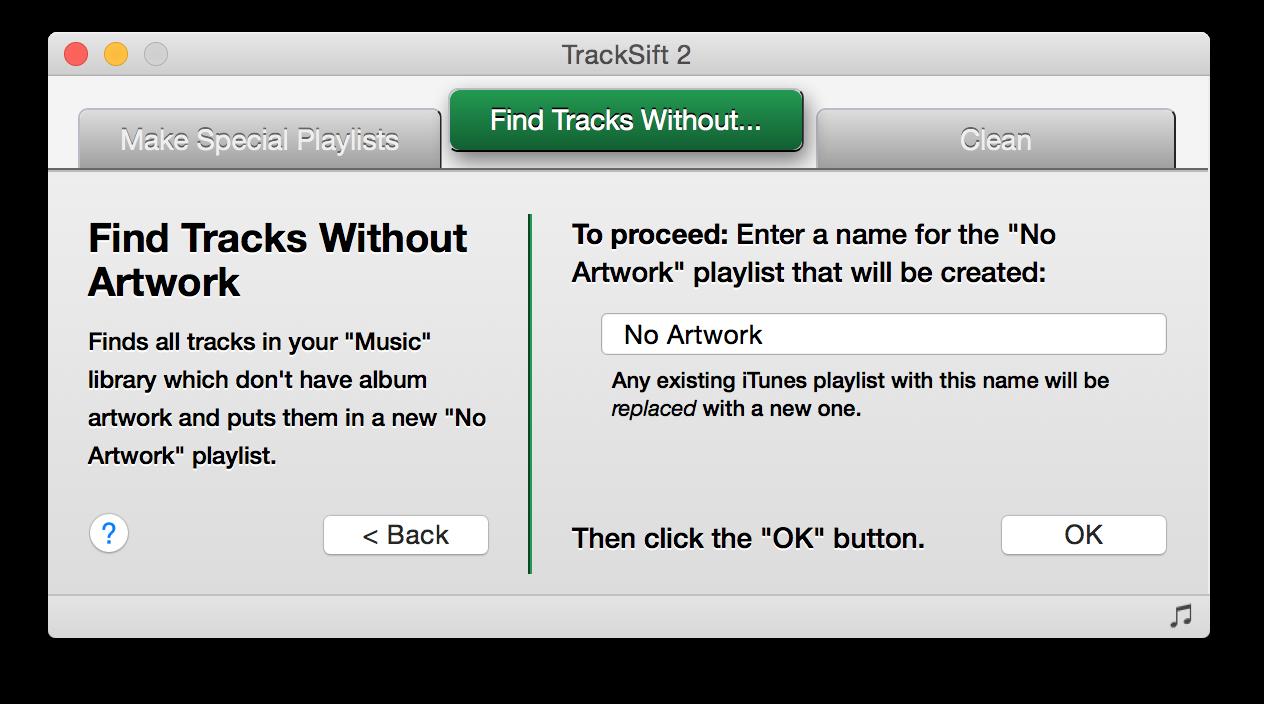 Tracksift3