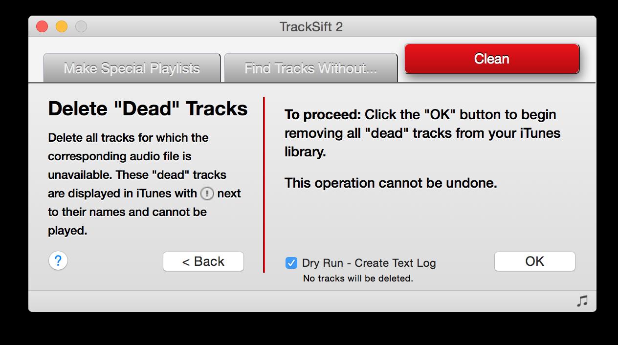 Tracksift4